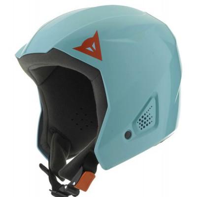 Dainese Casque Enfant Snow Team Helmet Light Blue