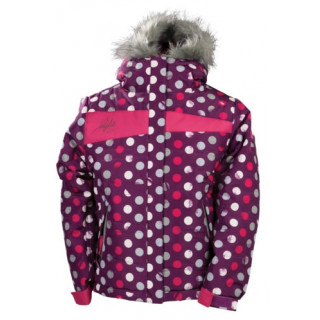 686 veste technique enfant mannual gidget puffy jacket