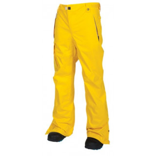 686 pantalon technique homme mannual data yellow