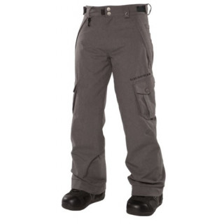686 pantalon technique enfant smarty og cargo gunmetal texture
