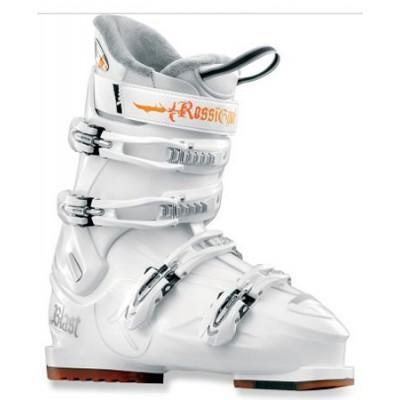 Chaussure Alpin Blast White jr
