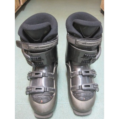 Nordica Trend 3.1 Ski Boots Second Hand