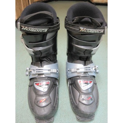 Nordica Litech Ski Boots Second Hand