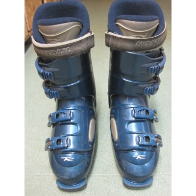 Rossignol Acces Skiboots Second hand