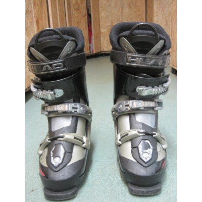 Head E-fit Ski Boots Second Hand