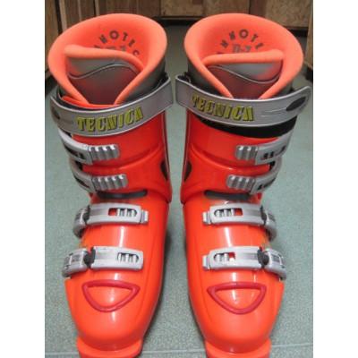 Tecnica Ti7 Chaussures De Ski D'occasion