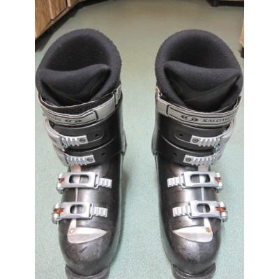 Salomon Performa 4 Ski Boots Second Hand