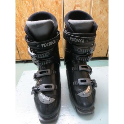 Technica Duo Tc Ski Boots Second Hand