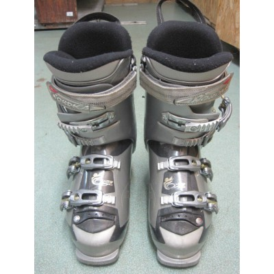 Nordica Grandsport Easy Ski Boots Second Hand