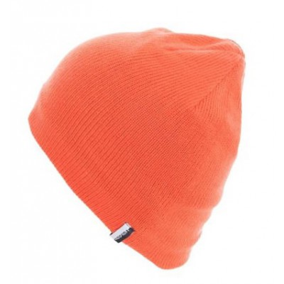 Volcom Bonnet Adulte Woolcott Premier Beanie Orange