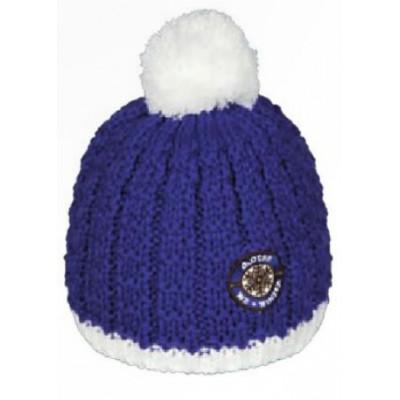 Lhotse bonnet à Pompon ananke royal