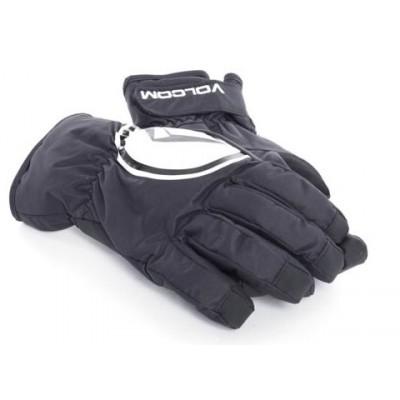 Volcom gants de ski homme BANKSHOT GLOVE BLACK