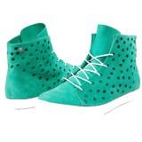 Volcom chaussures femme BUZZ SHOE MINT
