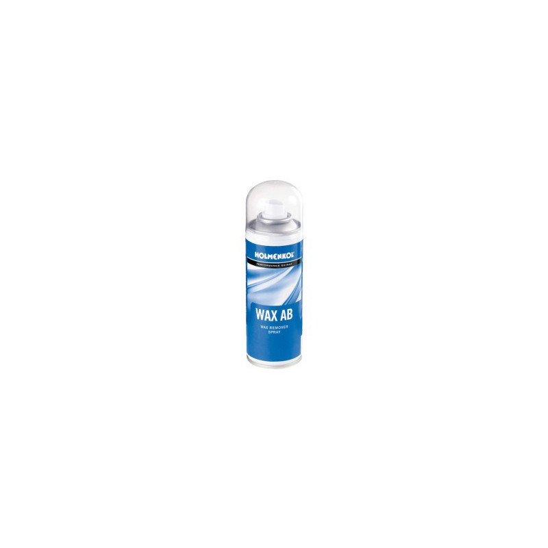 Holmenkol spray défartant  250ml