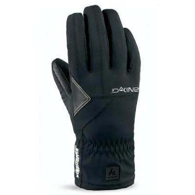 Dakine gants de ski zephyr glove noir