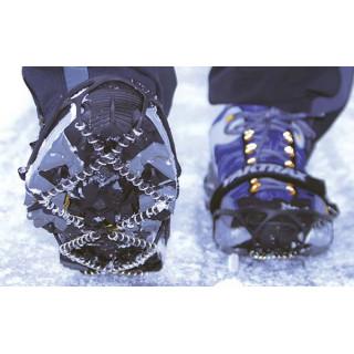 Crampons pour chaussure pour glace et neige