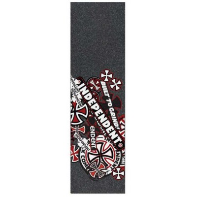 Independent Grip en Plaque pour skateboardMob graphic