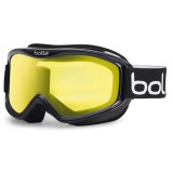 Bollé masque adulte MOJO SHINY BLACK lemon