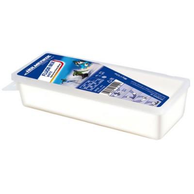 Fart ski ou snowboard fluor mix 150gr blanc