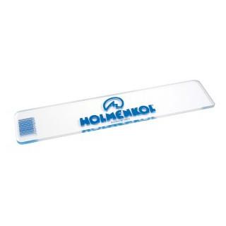 Holmenkol accessoire pour l'atelier raclette plexi surf 320x70x5mm
