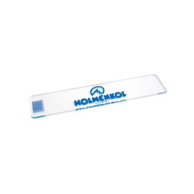 Holmenkol Scraper Plexiglas 320x70x5mm