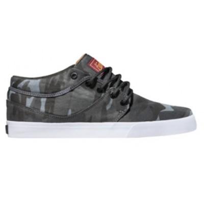 Globe chaussures homme mahalo black tonal camo