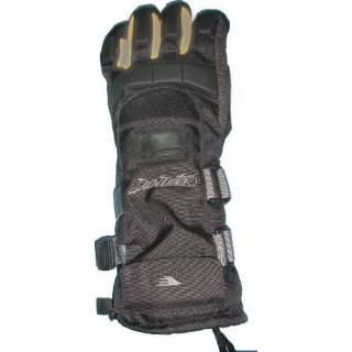 Docmeter gants avec protection poignet flexmeter noir