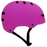 Globe Casque skate modèle freeride violet