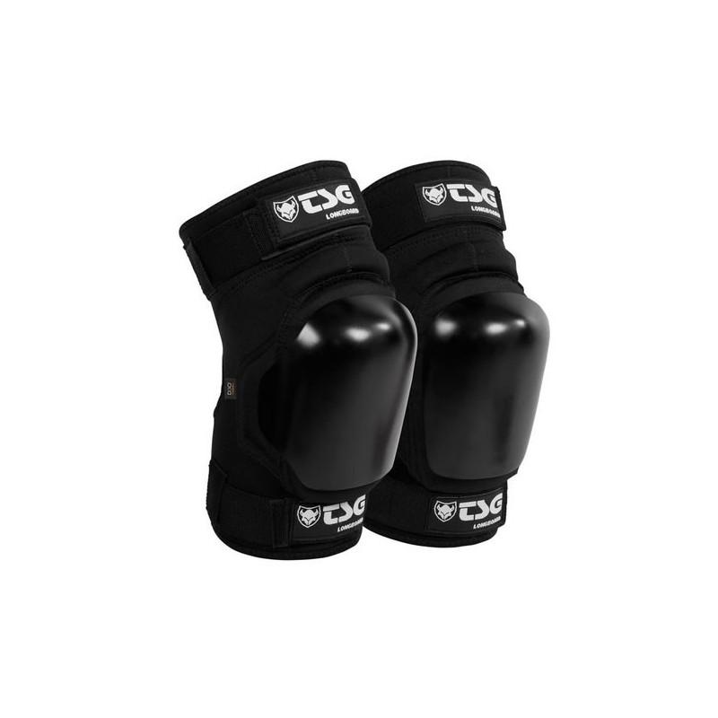 TSG protection genoux Longboard D3O