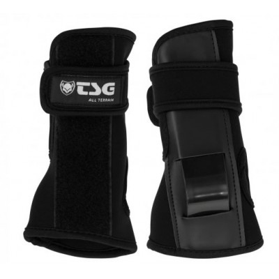 TSG WRISTGUARD all terrain BLACK