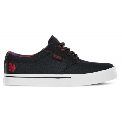 Etnies jameson 2 eco junior black / red