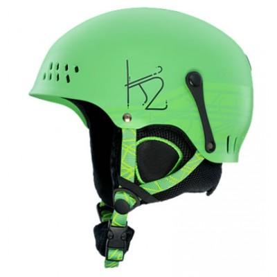 K2 ENTITY JUNIOR GREEN