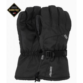 Pow warner gtx long glove black