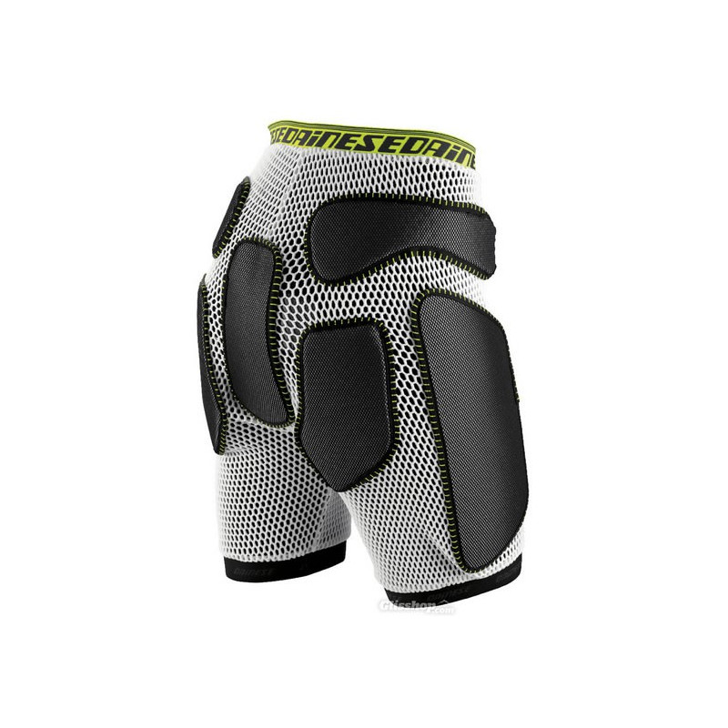 Dainese short protector evo junior white