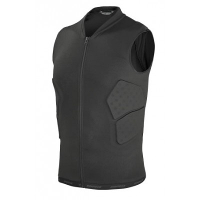 Dainese waistcoat soft flex junior black / orange