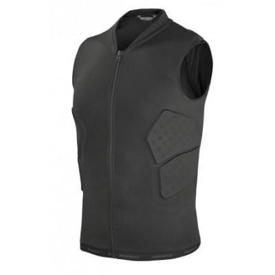 Dainese waistcoat soft flex junior black / orange