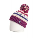 Picture KISSEO BEANIE PLUM