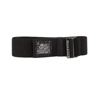 Armada PAN STRETCH BELT black