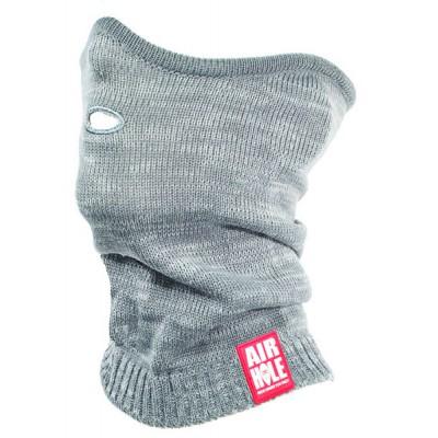 Airhole airtube femme heather grey