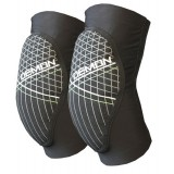 Demon KNEE GUARD SOFT CAP PRO BLACK