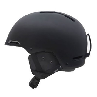Giro Casque BATTLE MATTE BLACK