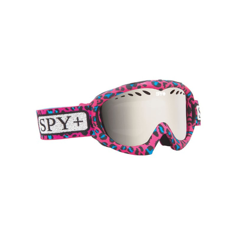 Spy targa mini wild and free bronze - silver mirror