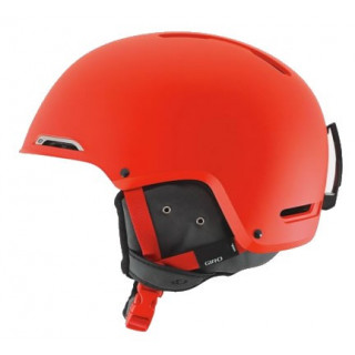 Giro Casque BATTLE MATTE GLOWING RED