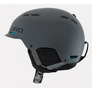 Casque Giro DISCORD SOFTSHELL MATTE DARK SHADOW
