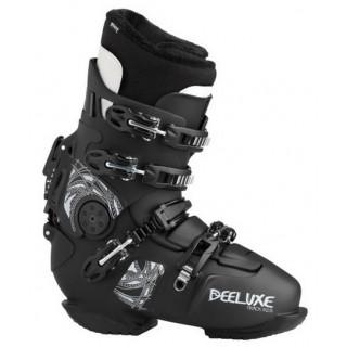 Deeluxe track 325t black 2015
