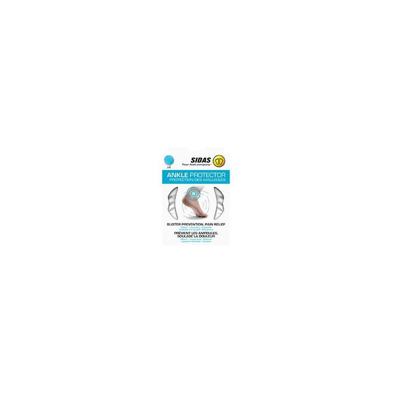 Sidas ANKLE PROTECTOR 14 (X4)