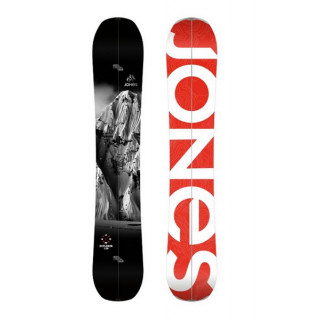 Jones Splitboard Explorer 2015