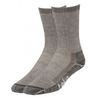 Teko summit midweight hiking socks charcoal