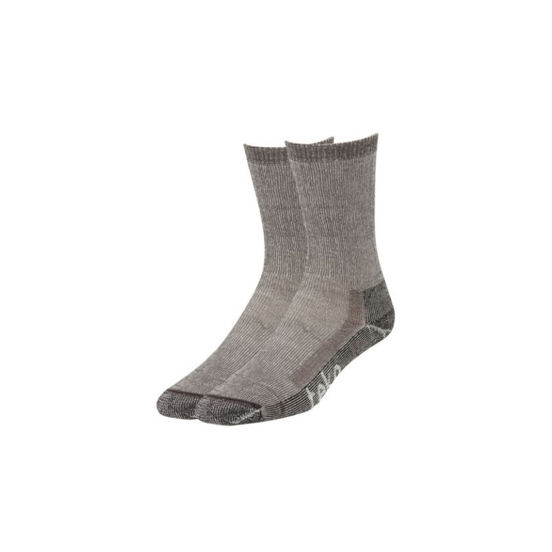 Teko Chaussettes summit midweight hiking grises