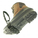 Mini Crampons anti-verglas 6 clous